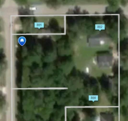 815 Jefferson, Cleveland, TX 77327 (MLS #7955917) :: The Queen Team