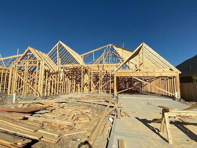 10021 Preserve Way, Conroe, TX 77385 (MLS #79670559) :: Texas Home Shop Realty