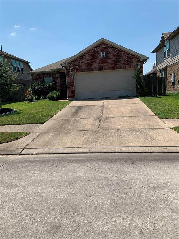 30415 Legacy Pines Drive, Spring, TX 77386 (MLS #79815027) :: The Freund Group