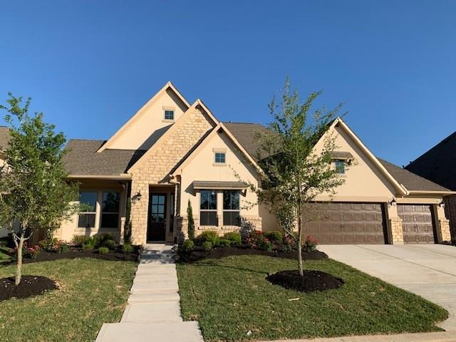 12811 Pinto Bond Lane, Cypress, TX 77429 (MLS #80114474) :: JL Realty Team at Coldwell Banker, United
