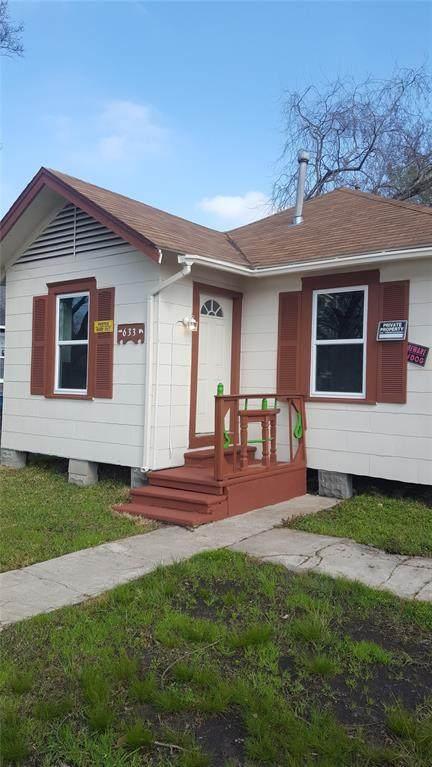 633 & 635R Hoffman, Houston, TX 77020 (MLS #80618906) :: Ellison Real Estate Team