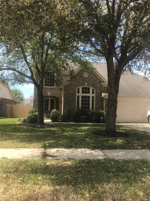 108 Ravenknoll Court, League City, TX 77573 (MLS #8122348) :: Texas Home Shop Realty