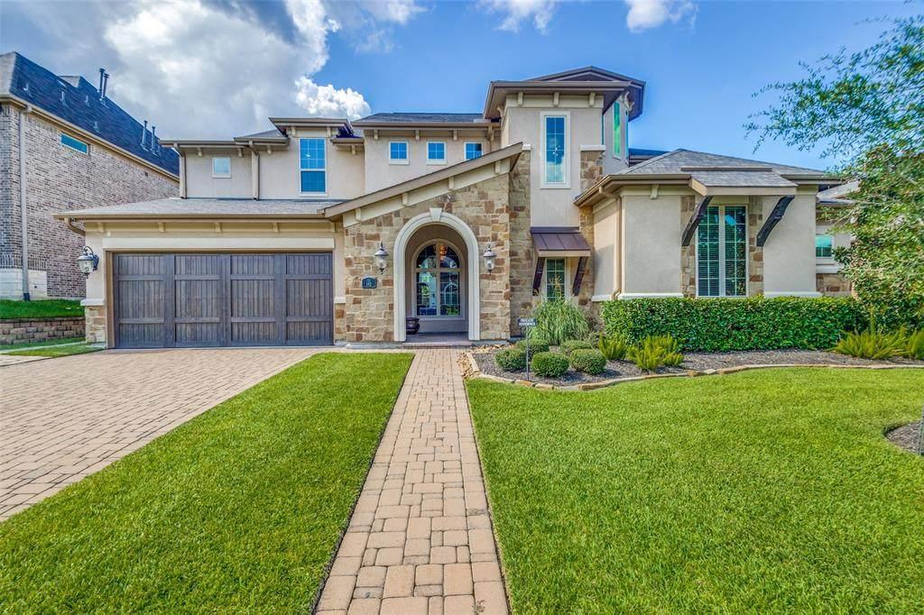 142 Oak Estates Drive - Photo 1