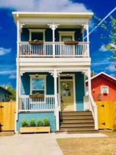 5022 Avenue Q, Galveston, TX 77551 (MLS #82510007) :: Texas Home Shop Realty
