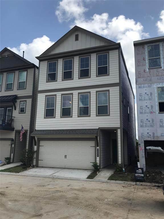 3404 Avondale View Drive, Houston, TX 77025 (MLS #82814377) :: The Property Guys