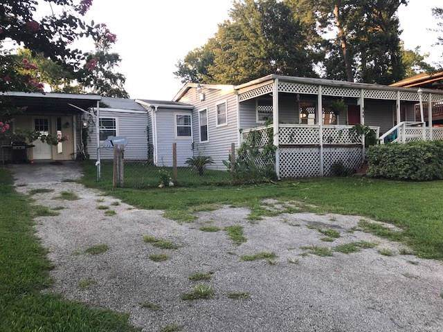 467 Laurel Cv W Street, Onalaska, TX 77360 (MLS #83761486) :: Ellison Real Estate Team