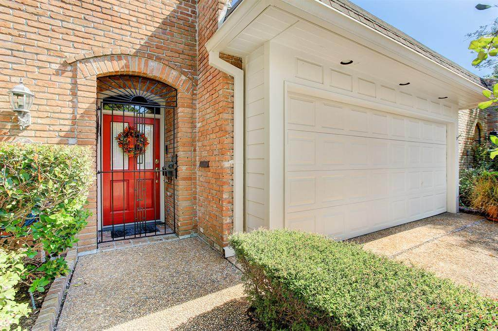 4808 Post Oak Timber Drive - Photo 1