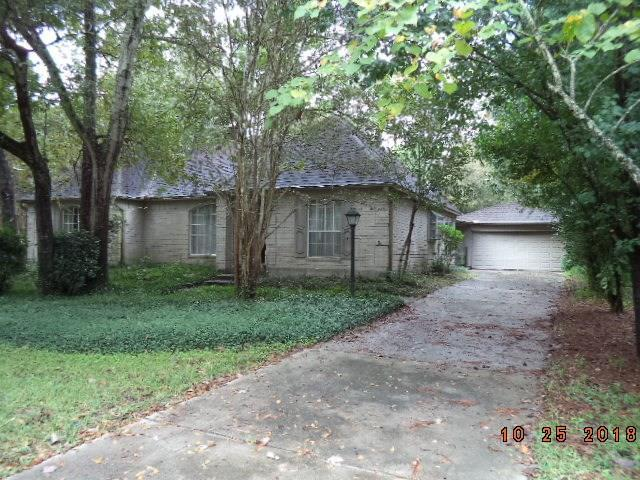 31 Rush Haven Drive, Spring, TX 77381 (MLS #85043109) :: Connect Realty