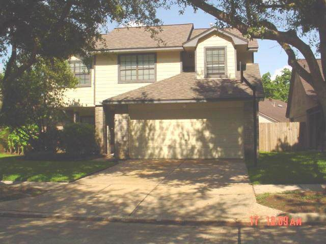 2010 Creekshire Drive, Sugar Land, TX 77478 (MLS #85233363) :: CORE Realty