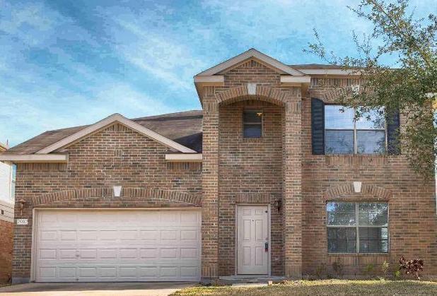 7902 Swan Lane, Baytown, TX 77523 (MLS #85452323) :: Giorgi Real Estate Group