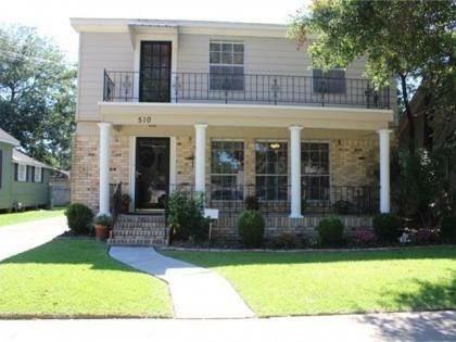 510 E Main Street, Humble, TX 77338 (MLS #85499129) :: Lion Realty Group/Clayton Nash Real Estate