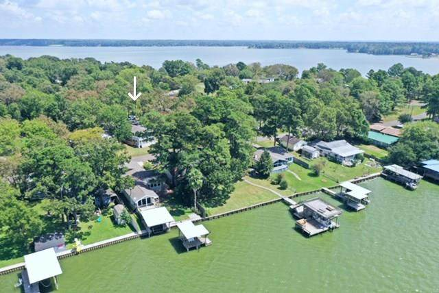 191 Lighthouse Circle, Livingston, TX 77351 (MLS #85704061) :: The SOLD by George Team