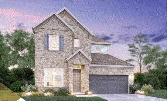 10915 Perennial Mist Drive, Missouri City, TX 77459 (MLS #86051122) :: Phyllis Foster Real Estate
