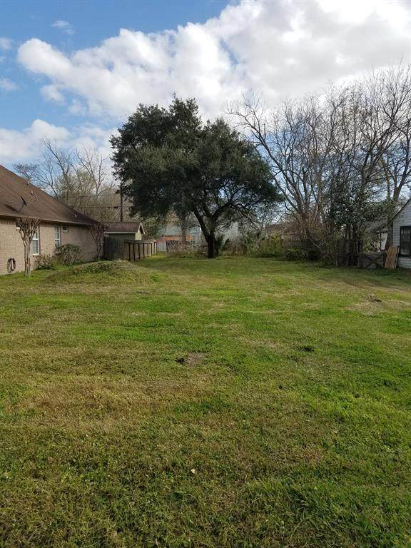 206 Pennsylvania Street, South Houston, TX 77587 (MLS #86721029) :: The SOLD by George Team
