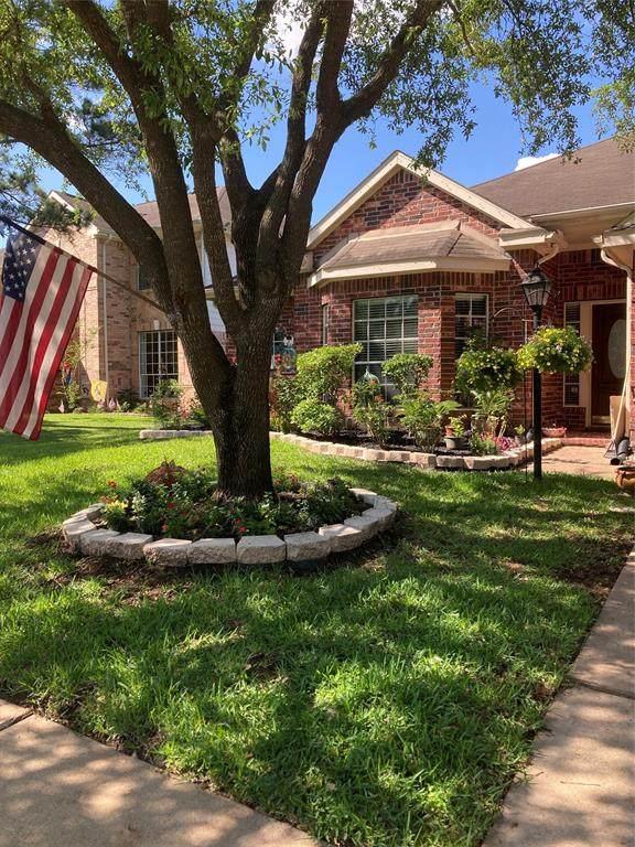23620 River Place Dr, Katy, TX 77494 (MLS #8702664) :: Guevara Backman