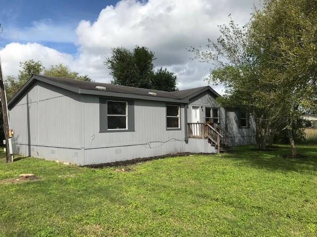 3452 Coley Lane, Beeville, TX 78102 (MLS #871927) :: Texas Home Shop Realty