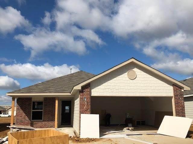 21227 Bush Brook Bend, Tomball, TX 77377 (MLS #89235036) :: Giorgi Real Estate Group
