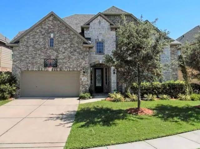 406 Promenade Estates Lane, Stafford, TX 77477 (MLS #89435466) :: Homemax Properties