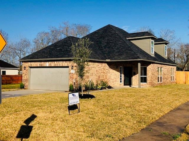 4357 Galesburg Street, Houston, TX 77051 (MLS #89491341) :: Connect Realty