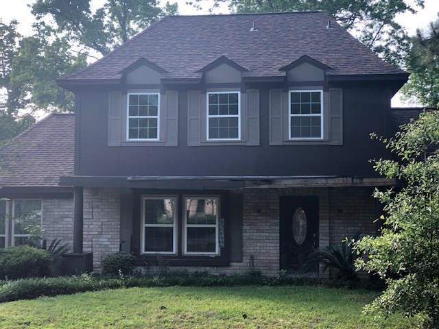 591 River Plantation Drive, Conroe, TX 77302 (MLS #91698383) :: Giorgi Real Estate Group