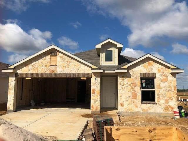 21231 Bush Brook Bend, Tomball, TX 77377 (MLS #91698898) :: Giorgi Real Estate Group