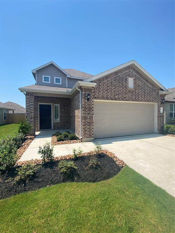 4706 Los Pines Way, Bryan, TX 77807 (MLS #91876093) :: Lerner Realty Solutions