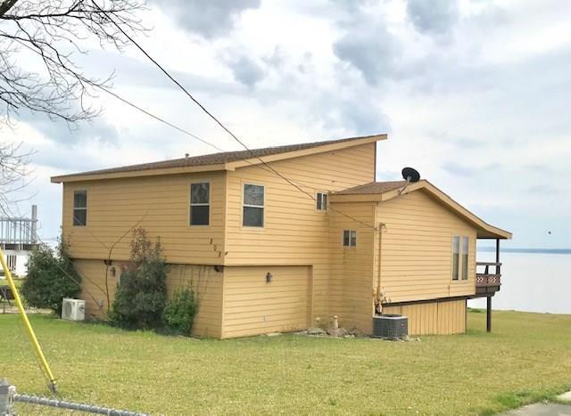 202 Willie Cook Street, Livingston, TX 77351 (MLS #92483270) :: Texas Home Shop Realty