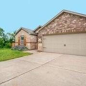 12454 Hackberry, Willis, TX 77318 (MLS #93118292) :: The Home Branch
