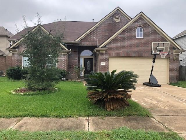 14315 Pipers Gap Court, Houston, TX 77090 (MLS #93274034) :: Texas Home Shop Realty