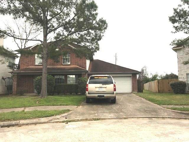 18303 Forest Dew Drive - Photo 1