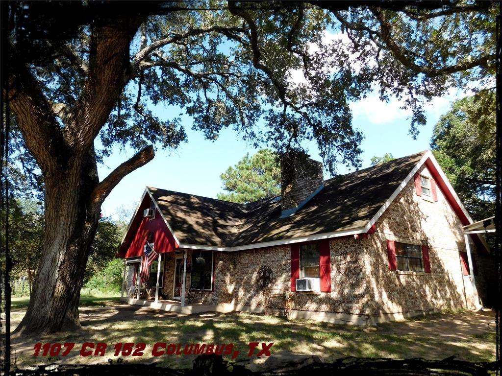1107 County Road 151 - Photo 1