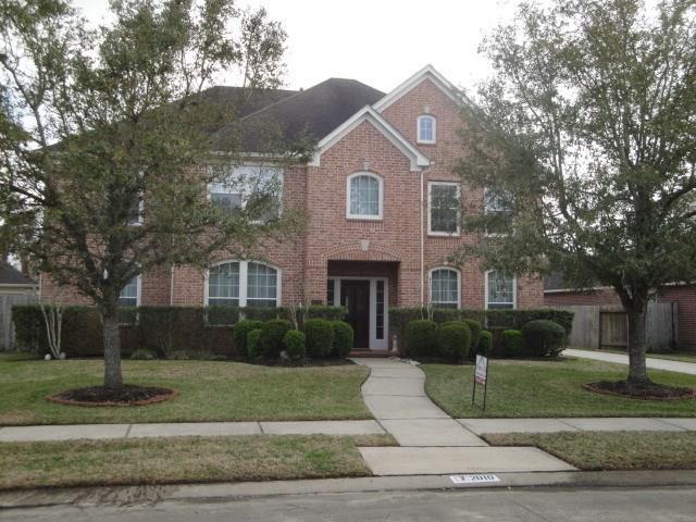 2010 E Island Manor Lane, League City, TX 77573 (MLS #93633201) :: Texas Home Shop Realty