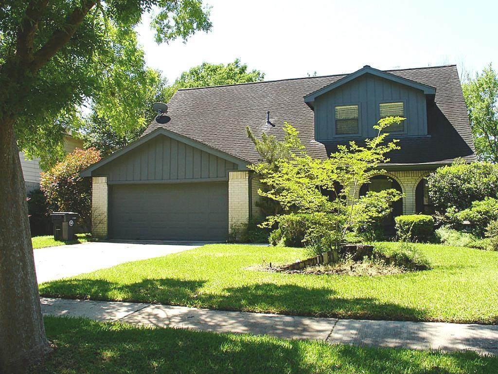 3126 Sam Houston Drive - Photo 1