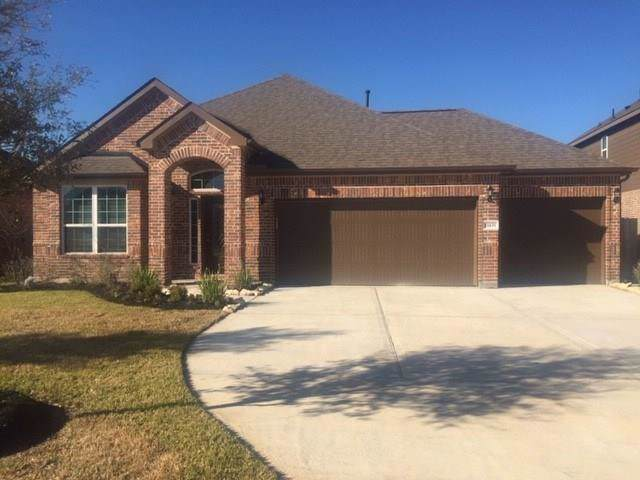 21631 Tea Tree Olive Place, Porter, TX 77365 (MLS #94177234) :: The Home Branch