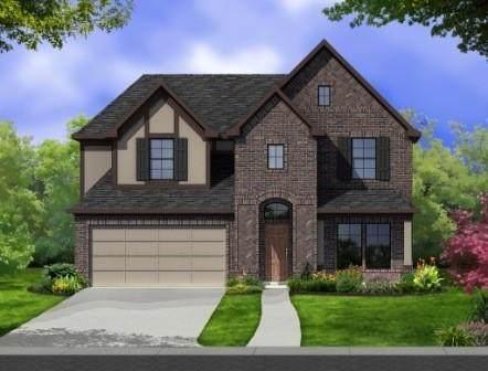 14222 Basalt Spring Lane, Cypress, TX 77429 (#94680570) :: ORO Realty
