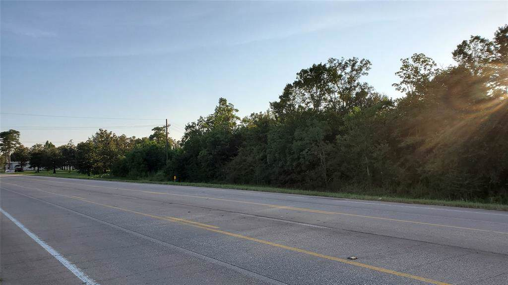 4 Acres S Loop 336 - Photo 1