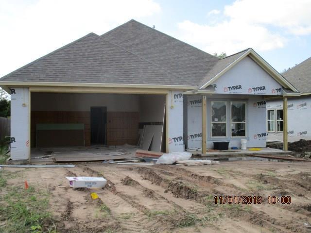 824 Rosewood, Angleton, TX 77515 (MLS #96003150) :: Magnolia Realty