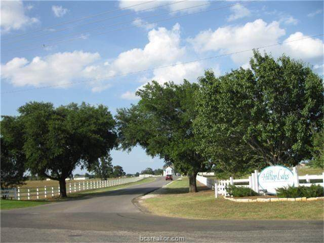 100 S Post Oak Drive S, Hilltop Lakes, TX 77871 (MLS #96286617) :: The Queen Team