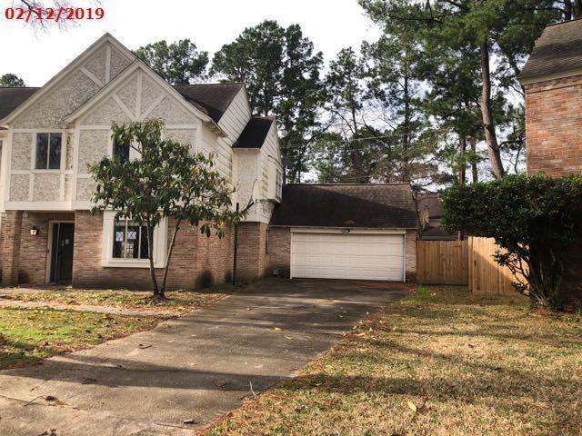 2015 Tucumcari Drive, Houston, TX 77090 (MLS #96314565) :: Fairwater Westmont Real Estate