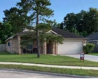 615 Timberstand Lane, Spring, TX 77373 (MLS #963622) :: Texas Home Shop Realty
