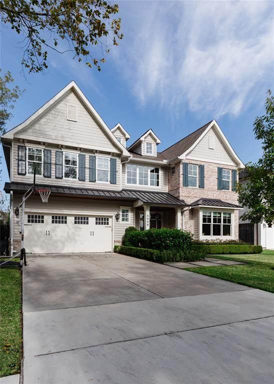 5008 Mayfair Street, Bellaire, TX 77401 (MLS #96501819) :: Christy Buck Team