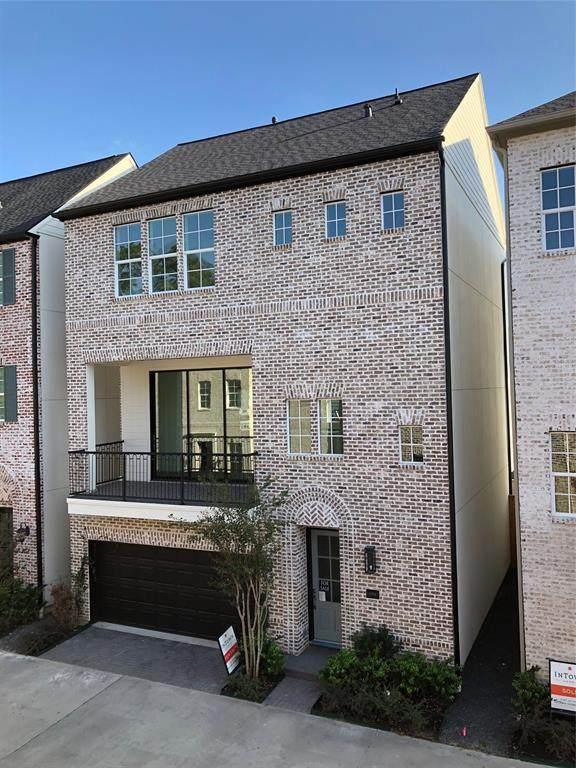 10907 Grove Tree Lane, Houston, TX 77043 (MLS #97612828) :: The Property Guys