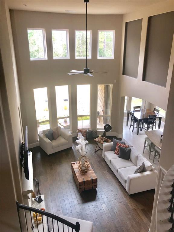 27950 Emory Cove Drive, Spring, TX 77386 (MLS #98190807) :: The Bly Team
