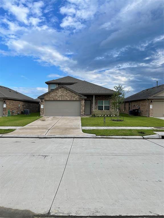 522 Ashley Falls Lane, Rosharon, TX 77583 (MLS #9852427) :: The Property Guys