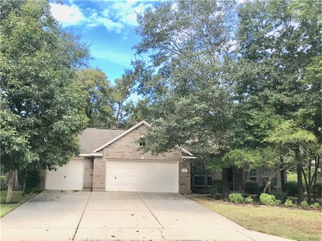 35 Canoe Birch Place, The Woodlands, TX 77382 (MLS #9937740) :: Carrington Real Estate Services
