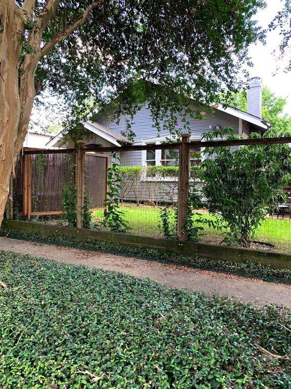 1415 Harold Street, Houston, TX 77006 (MLS #10193866) :: The SOLD by George Team