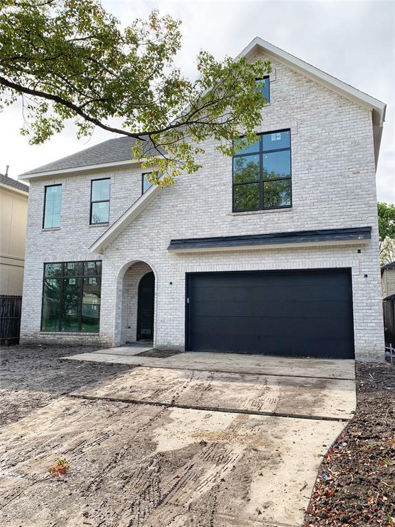 2121 W Main Street, Houston, TX 77098 (MLS #10458290) :: JL Realty Team at Coldwell Banker, United