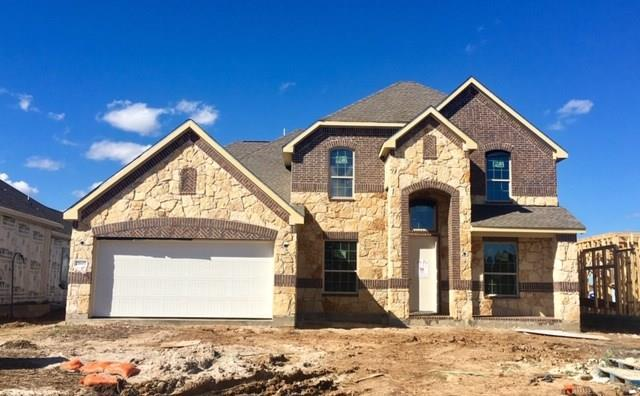 21607 Safrano Street, Tomball, TX 77377 (MLS #11583255) :: Giorgi Real Estate Group