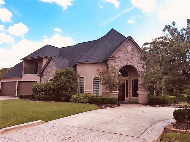 25714 Emerald Terrace Way Way, Spring, TX 77389 (MLS #12076689) :: The Heyl Group at Keller Williams