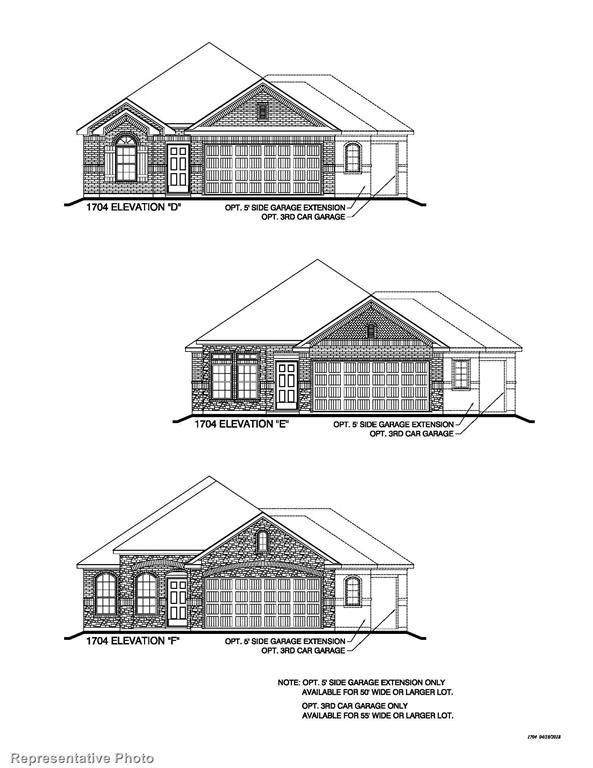 29443 Westhope, Spring, TX 77386 (MLS #12600917) :: The Parodi Team at Realty Associates